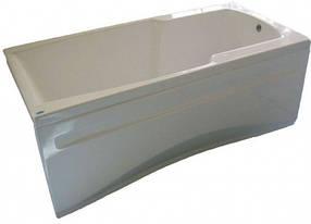 Акриловая ванна Bisante Комфорт 1500х700х580 мм
