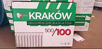 Алюмінієвий радіатор Krakow 500/100