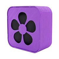 Поглотитель запахов для холодильника ВОЛОЖКА фиолетовый