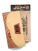 Мужской бумажник Levis (7504)