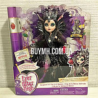 Кукла Ever After High Raven Queen Spellbinding Рейвен Квин перевыпуск Комик-Кон