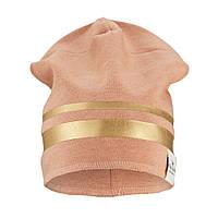 Детская теплая шапка Elodie Details - Gilded faded rose, 6-12 m