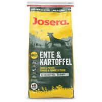 """Корм для собак """"Josera"""" Ente&Kartoffel 15кг (шт.) с уткой и картошкой"""