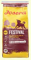 """Корм для собак """"Josera"""" Festival 0,9кг (шт.) для привередливых с лососем"""
