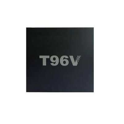 Медиаплеер приставка Android TV Box SMART TV T96V 2gb\16gb S905W+BT с Bluetooth