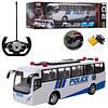 Автобус 666-6950A на радиоуправлении