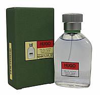 Мужская туалетная вода Hugo Boss Hugo Boss (зеленый) - бодрящий, гармоничный аромат