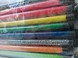 Картинка из песка «Самолётик». Набор для детского творчества, фото 4