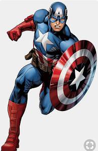 Капітан америка captain america