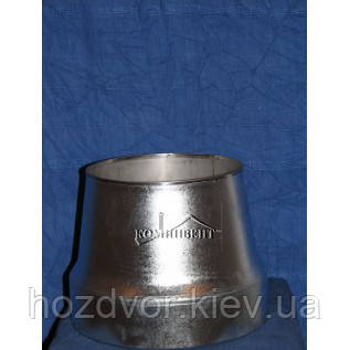 Конус термо для саун Ф100/200 к/оц