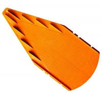 Вставка 10 мм Borner V-PRIMA оранжевая