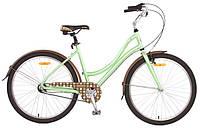 "Велосипед 26"" PRIDE Classic 2014 зелено-коричневый"