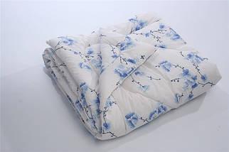 Одеяло закрытое овечья шерсть (Поликоттон) Двуспальное 180х210 51030