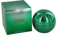 Туалетная вода Boss in Motion Green от Hugo Boss (теплый, сексуальный, гармоничный аромат)