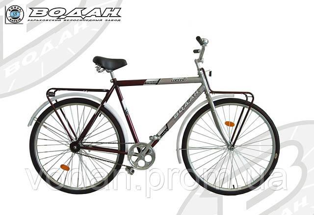 Велосипед «ВОДАН» дорожный усиленный У-2