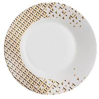 Тарелка для супа Loft Abacco, 23 см Luminarc L1074