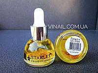 Масло для кутикулы Starlet Professional, лимон, 15 мл, фото 1