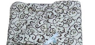 Одеяло закрытое овечья шерсть (Поликоттон) Двуспальное 180х210 51037