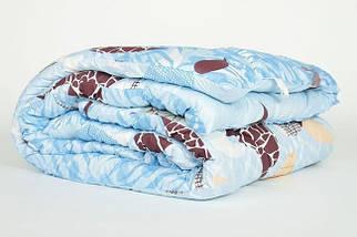 Одеяло закрытое овечья шерсть (Поликоттон) Двуспальное 180х210 51042