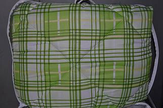 Одеяло закрытое овечья шерсть (Поликоттон) Двуспальное 180х210 51041
