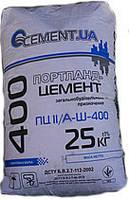 Цемент м400 25кг