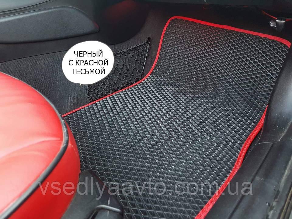 Автомобильные коврики EVA (ЭВА) уже в продаже!