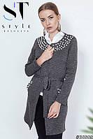 Кардиган женский, норма р. S, M, L ST Style, фото 1