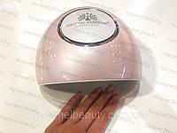 R201800117 Лампа для маникюра Global Fashion GF 48 Вт Розовая, фото 1