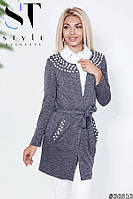 Кардиган женский, норма р. S, M, L ST Style