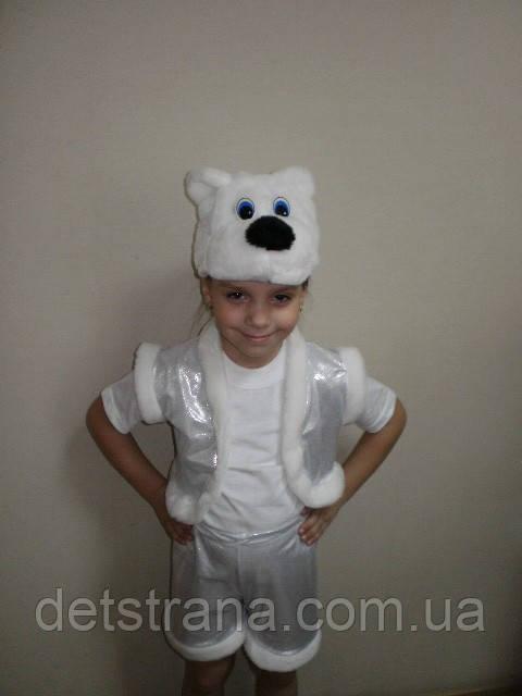 Детский Карнавальный костюм Умка