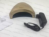 R201800133 Лампа для маникюра SUN One 48Вт Коричневая, фото 1