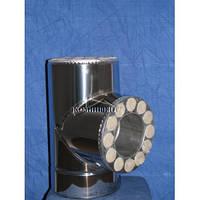 Тройник термо 87 для саун Ф120/220 к/к