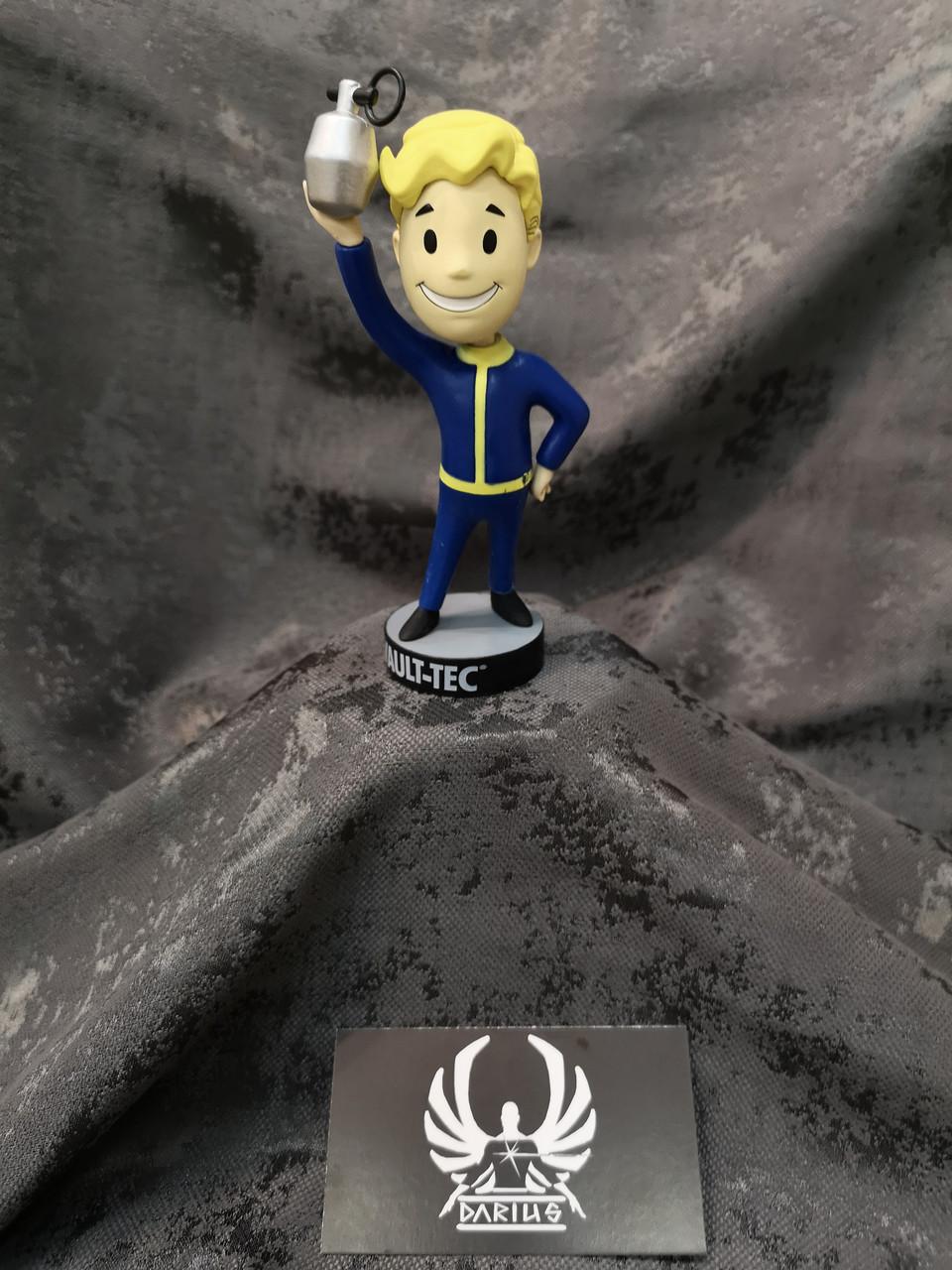 """Фигурки Fallout - """"Vault Boy"""" - 1 шт. V2"""