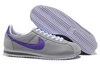 Мужские повседневные кроссовки Nike Cortez Nylon