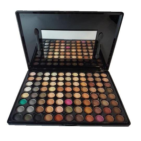 Палитра теней для век МАК Cosmetics 88 цветов №1