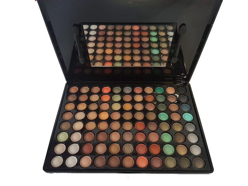 Палитра теней для век МАК Cosmetics 88 цветов №2