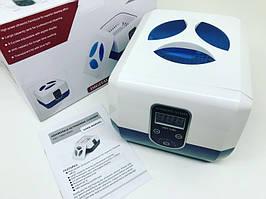 R201800369 Ультразвуковой стерилизатор VGT1200Н 60Вт Белый