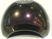 R201800487 Лампа для маникюра SUN Powerful 48Вт Коричневая, фото 1