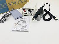R201800561 Фрезер для маникюра и педикюра Strong 90 65Вт  35000 об/мин Белый, фото 1
