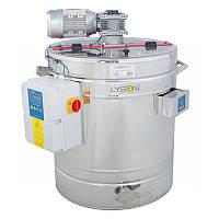 Кремовалка-декристаллизатор с подогревом для 200 литров крем-мёда 220 В. Автомат. Лысонь Польша