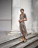 6 советов, как носить вещи с леопардовым принтом