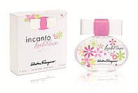Salvatore Ferragamo Incanto Lovely Flower 100 ml (Сальвадор Ферагамо Incanto Lovely Flower)