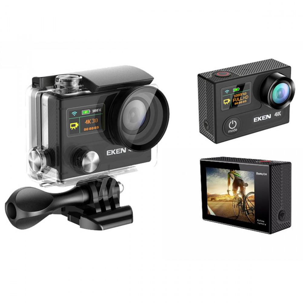 Камера Экшн спортивная H-16-5 H8 для активного отдыха