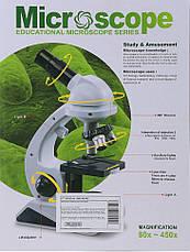 Микроскоп игрушечный SK0010, фото 3