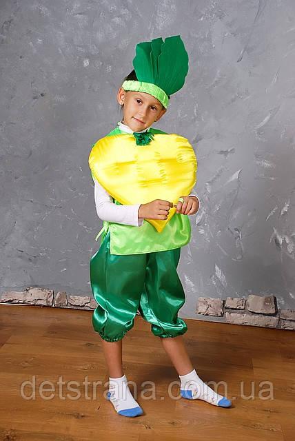 Карнавальный костюм Репка