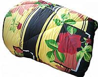 Одеяло закрытое овечья шерсть (Поликоттон) Двуспальное T-51044