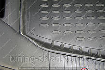Килимок в багажник OPEL Antara (Опель Антара)