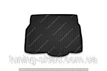 Килимок в багажник OPEL Astra 3D (Опель Астра 3Д)
