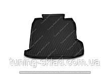 Килимок в багажник OPEL Astra H Sedan (Опель Астра H)
