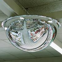 """Купольное зеркало """"SATEL"""" D-600mm"""